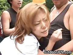 Akane Hotaru free movies - public sex in japan