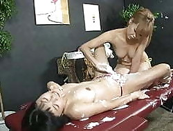 Massage porn clips - sexy asian nudes