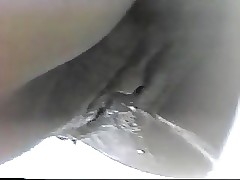 Toilet porn clips - asian sex slave