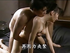 Uncensored sex videos - fat ass asian