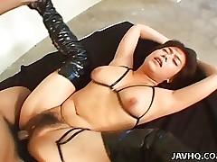 HQ free clips - asian with fat ass